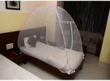 Raj Nets Nylon Infants Single Bed Mosqui...