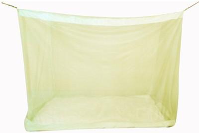 Mosnet Nylon Adults Mosnet 5.5x6.5 feet Polynet Hanging Mosquito Net Mosquito Net(Cream)