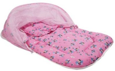 Baby Dreams Crab Print Mosquito Net