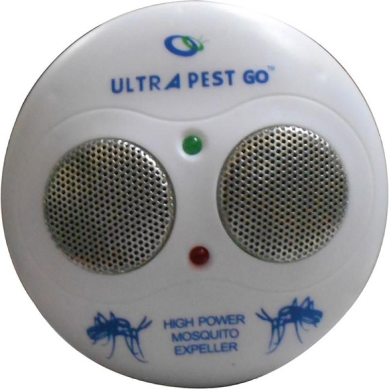 PEST REPELLER ME_Pest2001 Mosquito Vaporiser