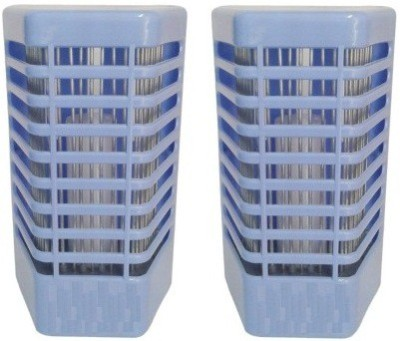 gabbu Shakti Electric Insect Killer Cum Lemp Set Of -02 Mosquito Vaporiser
