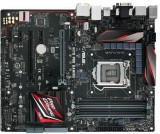 Asus H170 PRO GAMING Motherboard (Black,...