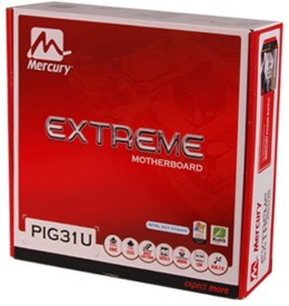 Mercury PIG31U Motherboard