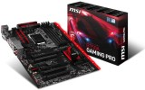 MSI B150A GAMING PRO Motherboard (Red, B...