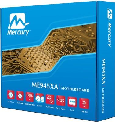 Mercury ME945XA Motherboard