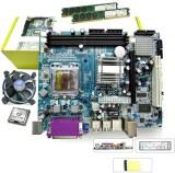 Zebronics ZEB-945 Motherboard (Green)