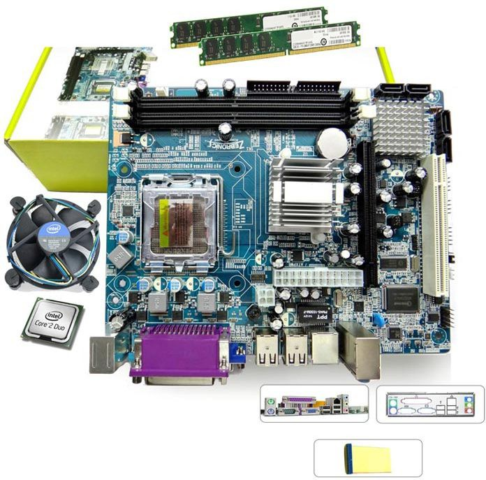Zebronics zeb motherboard price in india oct