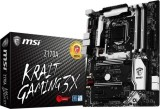 MSI Z170A KRAIT GAMING 3X Motherboard (B...