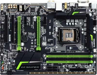 Gigabyte G1sniperB7 Motherboard