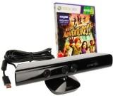 Microsoft New Xbox 360 Kinect + Adventur...