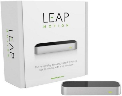 Maya Leap Motion  Motion Controller