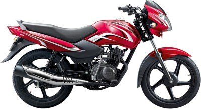 TVS Sport (ES) ( Ex-showroom price starting from - Rs 45,880)