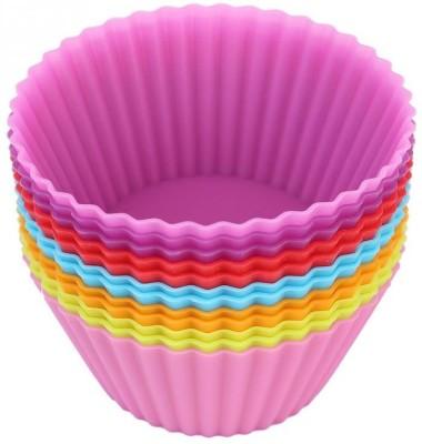 Gade 12 - Cup Cupcake/Muffin Mould