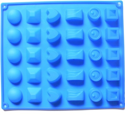 Enocilis 30 Cavity - Cup Chocolate Mould(Pack of 1)