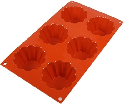 Toygully 6 - Cup Mould
