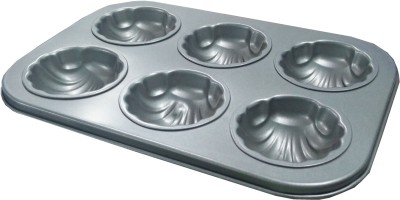 Krypton 6 - Cup Mould Tray(Pack of 1)