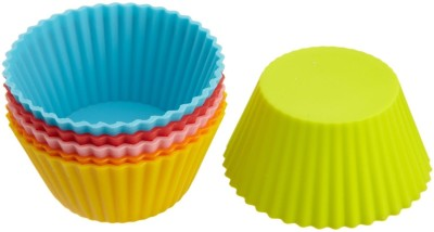 HE Retail 6 - Cup Cupcake/Muffin Mould