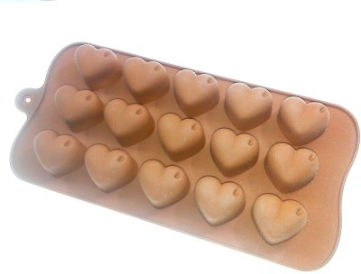 HE Retail 15 - Cup Chocolate Mould