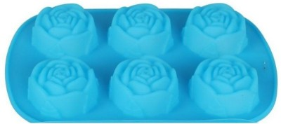 Agromech Silicone Mould 6 - Cup Mould