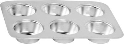 Evergold 6 - Cup Mould Tray