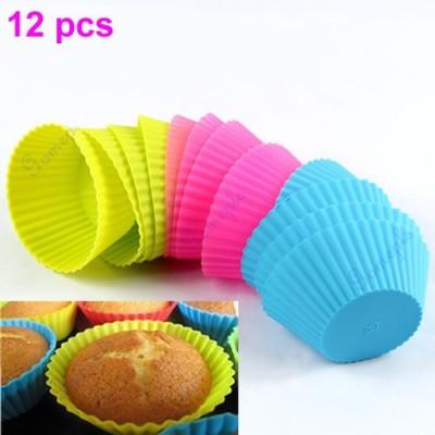 XEEKART NA - Cup Cupcake/Muffin Mould