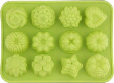 Curie 12 - Cup Cupcake/Muffin Mould