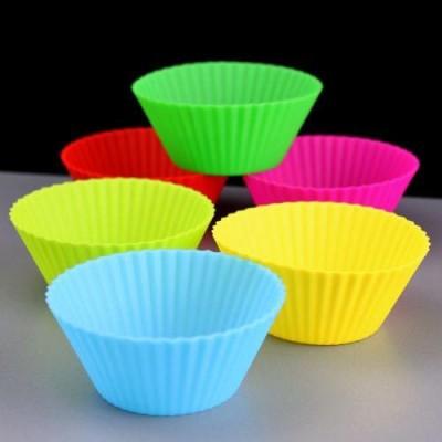 Funtabulas 6 - Cup Cupcake/Muffin Mould