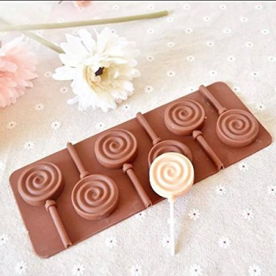 SMC 6 - Cup Chocolate Mould