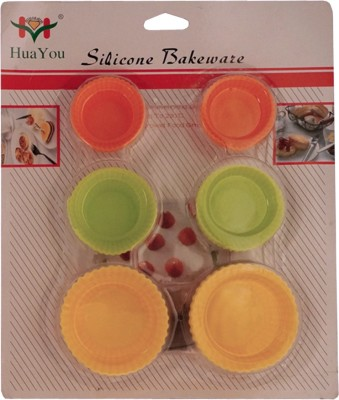 Hua You 6 - Cup Mould
