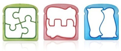 Munchkin Cake/Bread Mould(Pack of 3)