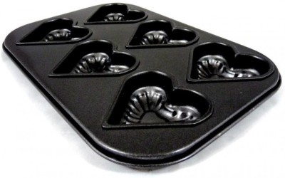 Agromech 6 - Cup Mould Tray(Pack of 1)