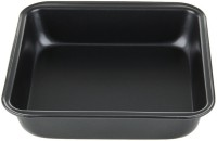DREAMHUB Brand New Microwave Safe Square Shaped Cake Mold Pan Nonstick Tin Carbon Steel Cake Bread Mold - Cup Cake/Bread Mould(Pack of 1)