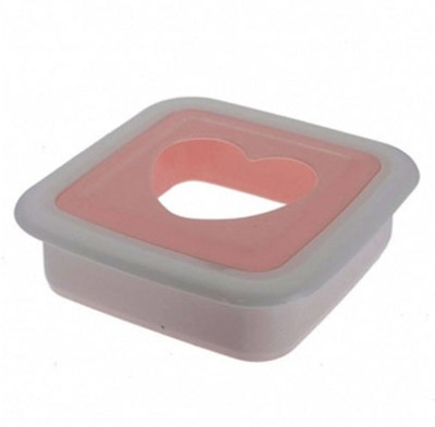 Plastron 2 - Cup Cake/Bread Mould