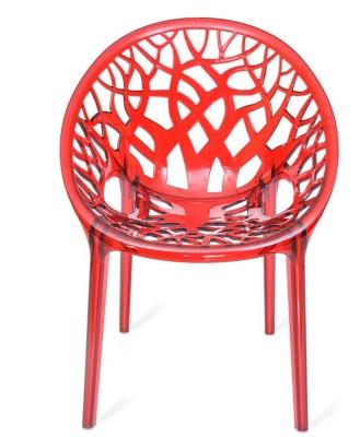 Nilkamal Crystal PP Moulded Chair
