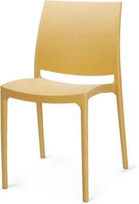 Nilkamal Novella 08 PP Moulded Chair