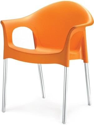 Nilkamal Novella 09 PP Moulded Chair