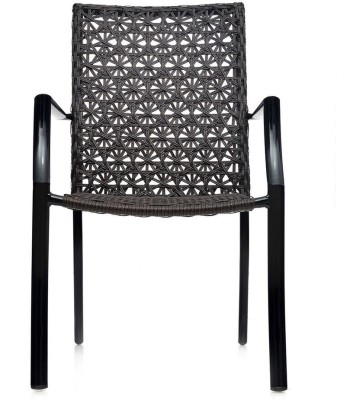 @home by Nilkamal Carbon Steel Moulded Chair