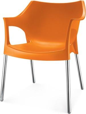 Nilkamal Novella 10 PP Moulded Chair