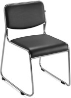 Nilkamal Contract Carbon Steel Moulded Chair(Finish Color - Shiny Set of - 1)