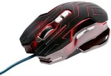 Dragon War ELE G12 Mouse with Mouse Pad ...