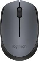 Logitech M171 Wireless Optical Mouse