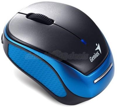 Genius Micro Traveler 9000r Wireless Laser Mouse