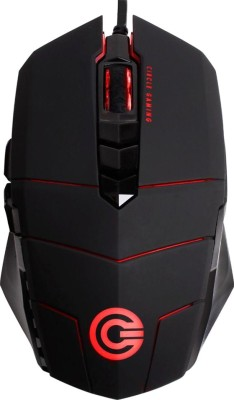 Circle marksman-2 Wired Optical Mouse Gaming Mouse