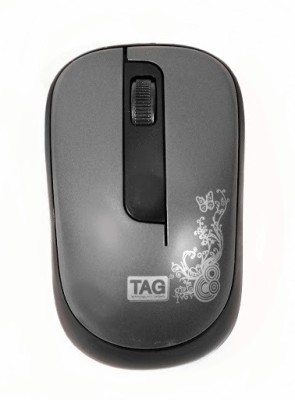 TAG 2.4GHz Wireless Optical Mouse