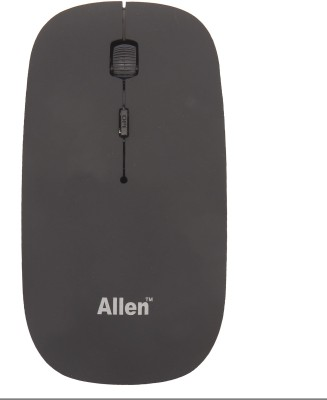 Allen A-909 Wireless Optical Mouse