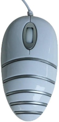 KolorFish C138 Bee Mouse Wired Optical Mouse