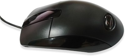 BeeKonnect Azura 51 Wired Optical Mouse