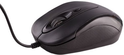 Xpro Spin Wired Optical Mouse