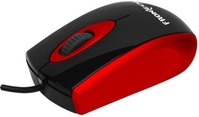 Frontech Model No.Jil-1716 Wired Optical Mouse Gaming Mouse