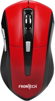 Frontech JIL-3762 Wireless Optical Mouse Gaming Mouse
